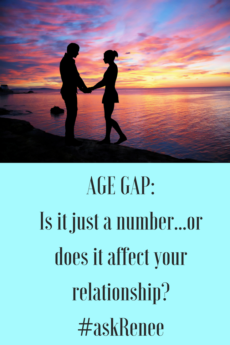 Relationship Gap Its Not Just What >> Does The Age Gap Matter In A Relationship