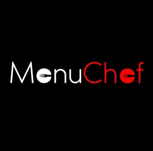 menu chef logo