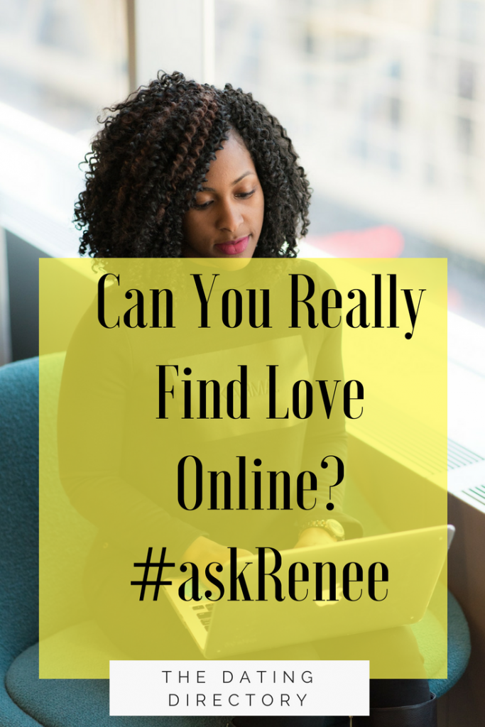 Can Online Dating Lead to Love