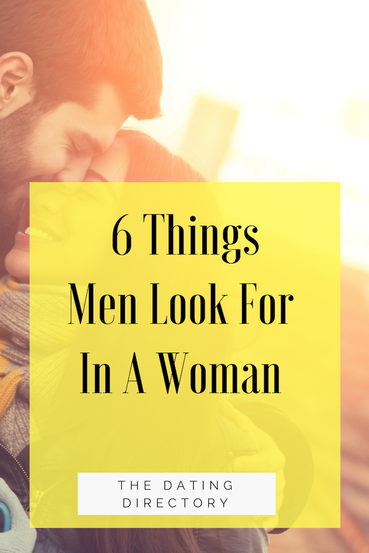 6 Things That Men Actually Want In Their Dream Partner - The