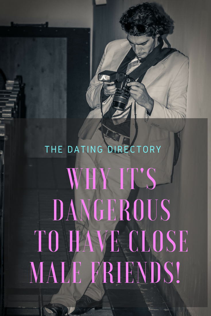 dating a close guy friend