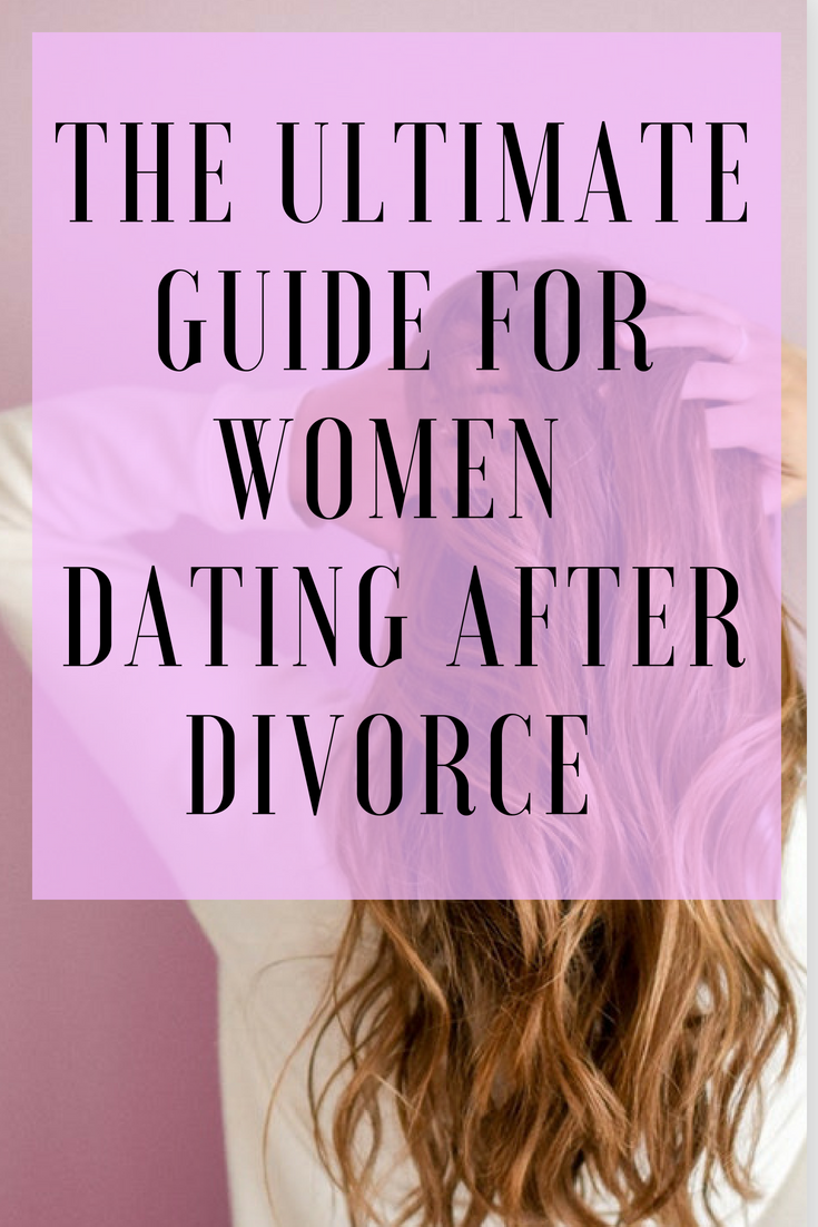 dating after divorce taking it slow