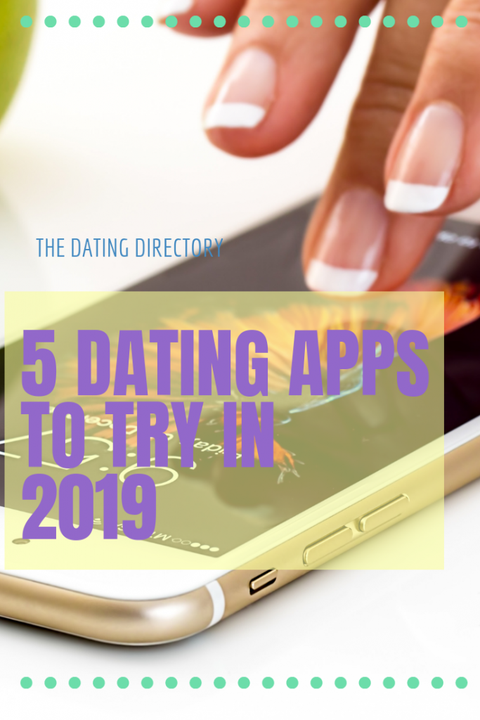 Online dating apps 2019 in Melbourne