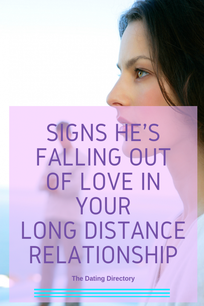 Signs He's Losing Interest In Your Long Distance