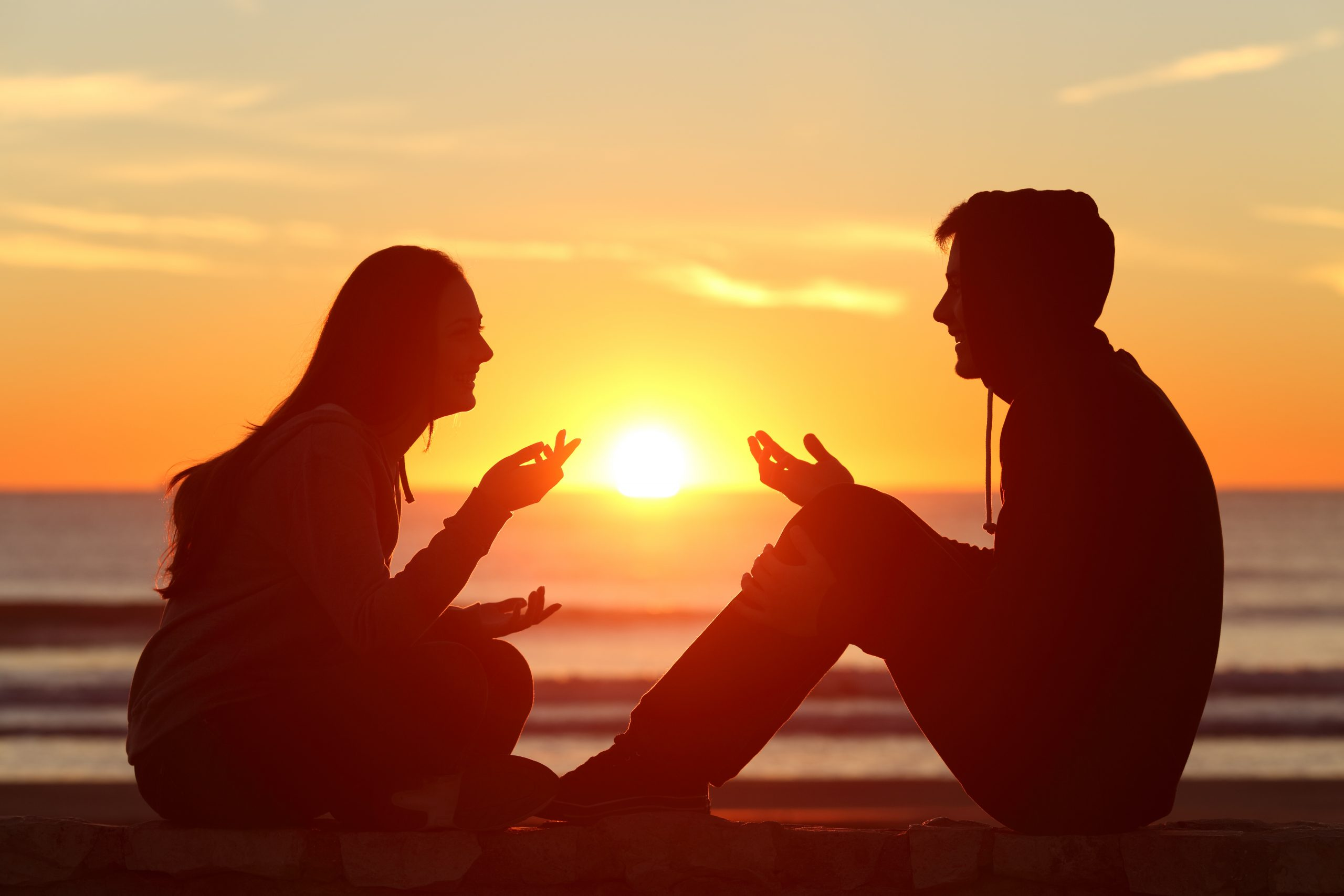 4 Important Questions To Ask A Potential Partner