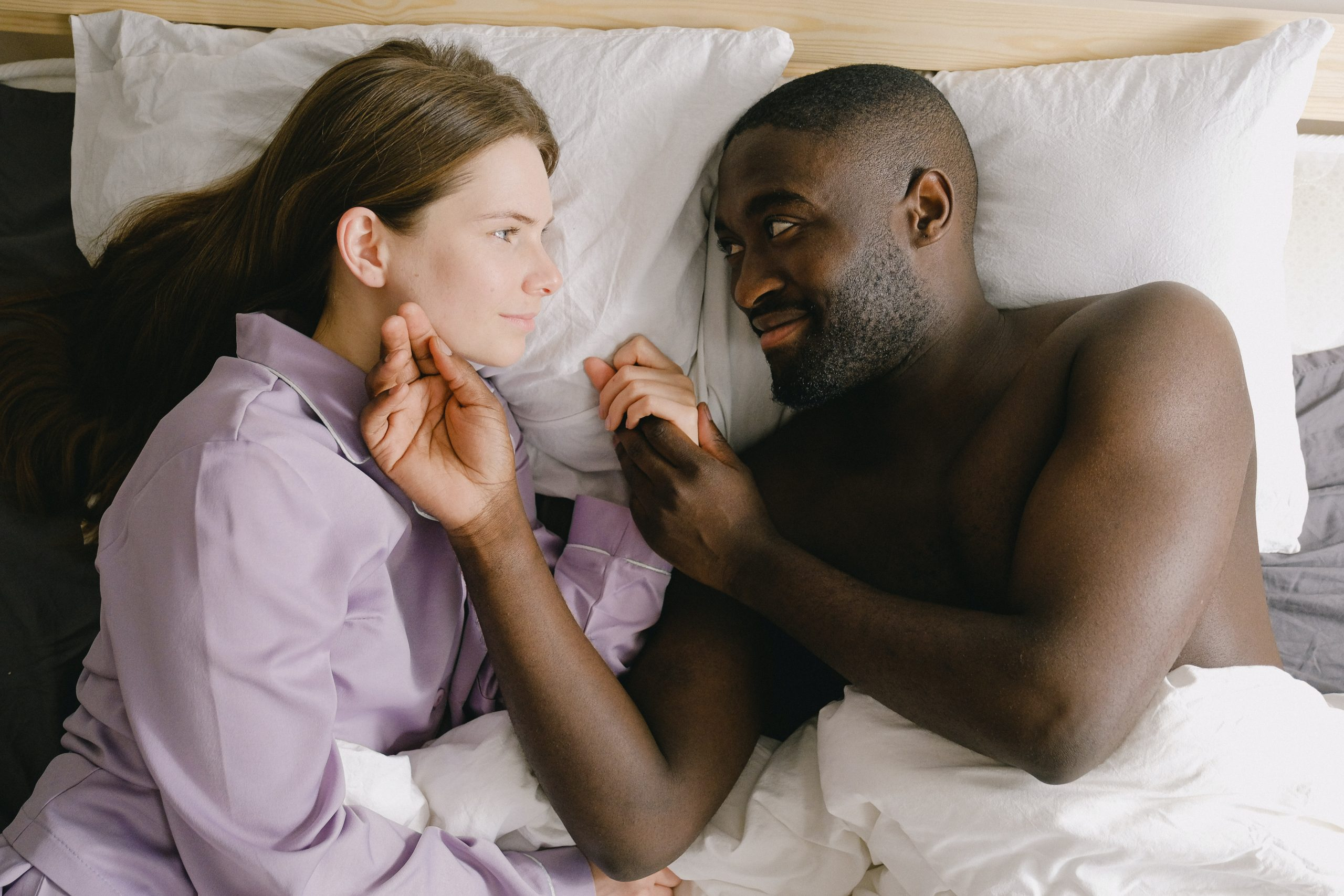 Why You Should Increase Intimacy In Your Relationship